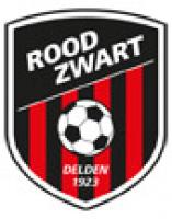Rood Zwart JO9-1