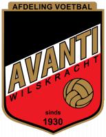 Avanti W. JO9-1
