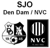 SJO Den Dam/NVC JO13-1G