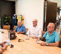 DZC'68 1 - De Graafschap 7 juli 2018