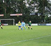 Vrouwen 35+ toernooi bij VV Sprinkhanen (Fotoalbum)