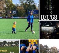 Collage 9 november
