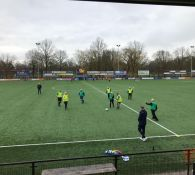 Walking Football DZC'68 - SC Doesburg