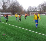 Nieuwjaarsreceptie – Sport verenigt