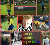 Instagram collages door de weken heen