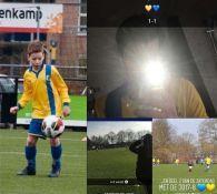 Collage 8 februari