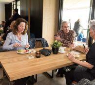 Opening Delade Business Lounge 3 maart 2018