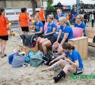 Uitslagen City Beach 2018