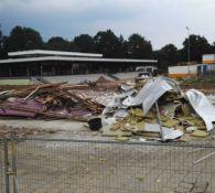 Sloop/ontruiming accomodatie foto's (Update 14-07-2017)