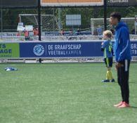 Foto's Siem en Luuk voetbaldag (JO8 en JO9)