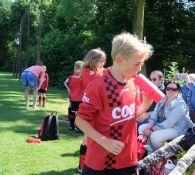 Het land van Jan Klaassen JO9 mini toernooi Algemeen