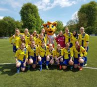 The route to succes met Vrouwen 2