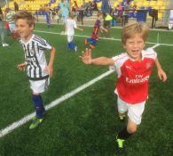 Zinderende finaleweken bij de Champions League!!