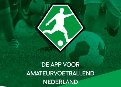 Corona-regels nu in de voetbal.nl app