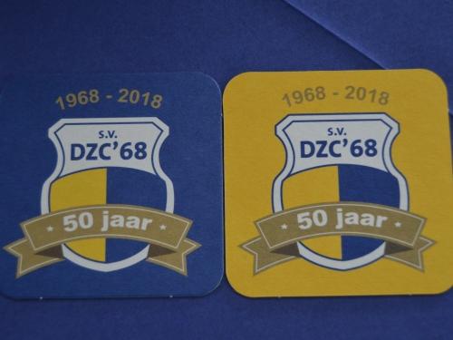 Fotoalbum 50 jaar DZC'68