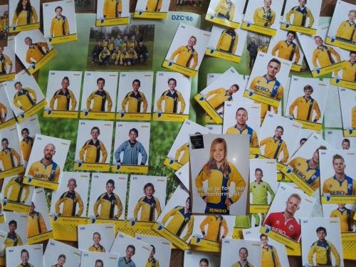 JUMBO voetbalplaatje bestellen op Posterformaat!