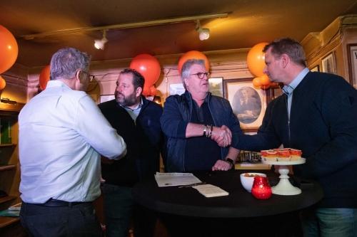 REBO ERA Makelaars verlengt contract als hoofdsponsor DZC'68