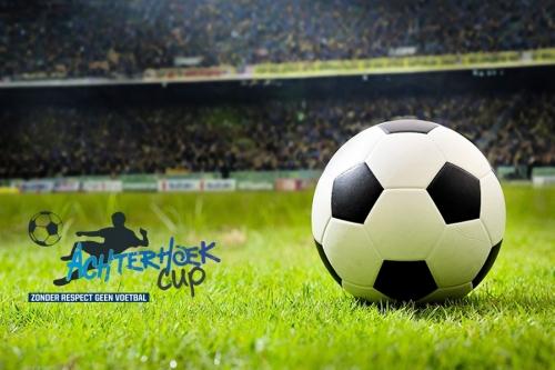 DZC'68 naar kwartfinales Achterhoek Cup