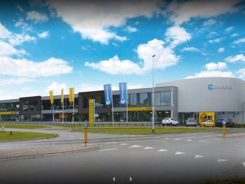 Broekhuis Opel Doetinchem Bronzen Balsponsor