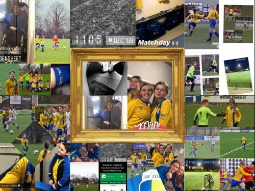 Collage 1 februari
