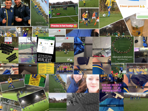 Collage 23 november