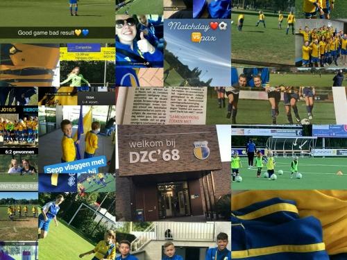 Collage 21 september