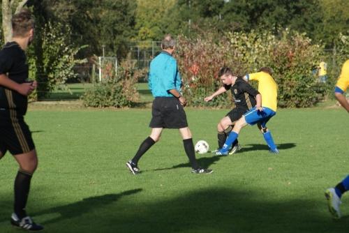 Fotoalbum DZC'68 9 - FC Winterwijk 6