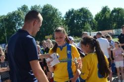 Foto's De Groenmakers Meidentoernooi