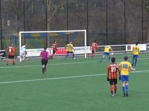 DZC '68 laat twee gezichten zien tegen FC Zutphen