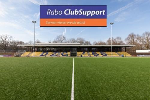 Opbrengst Rabo Clubsupport