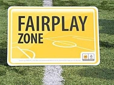 KNVB - ARAG Fair Play Certificering DZC'68 verlengd