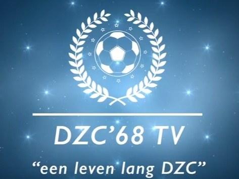 Nabeschouwing Vroomhoopse Boys - DZC'68 1 op DZC TV