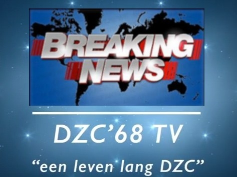 Breaking News op DZC'68