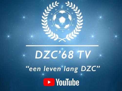 Laatste DZC'68 TV online