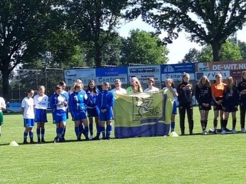 Nederlandse Kampioenschap MO17 in Boxtel