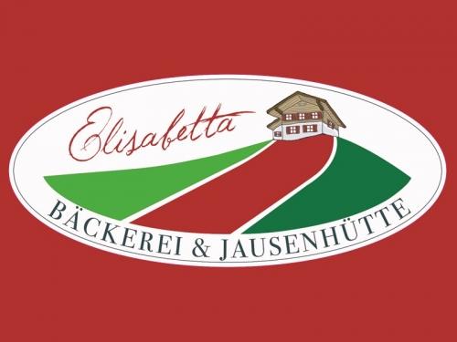 Elisabetta Bäckerei & Jausenhütte op ledenpas DZC'68