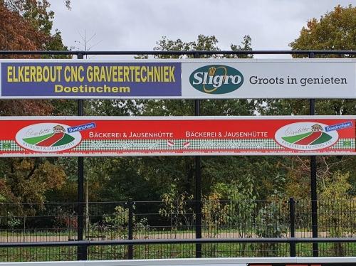 Elisabetta Bäckerei & Jausenhütte sponsor bij DZC'68