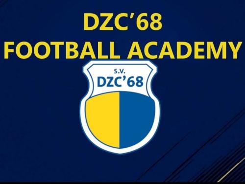 Pilot DZC'68 Football Academy