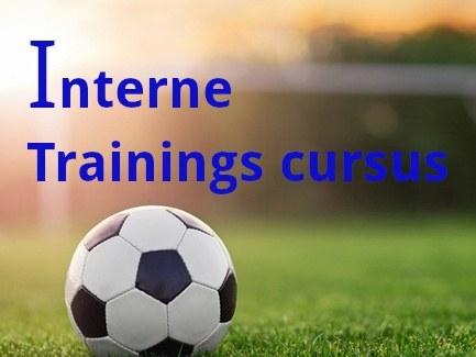Interne trainers Cursus