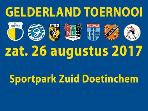 Gelderland toernooi