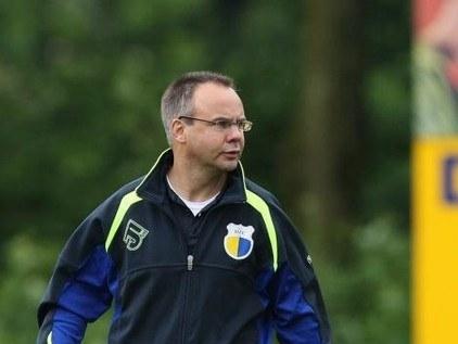 Manager Prestatiesport stopt per 1 oktober