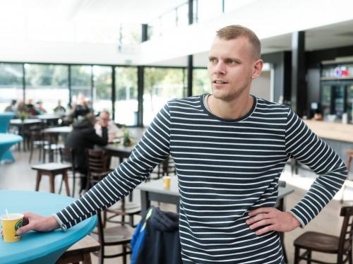 Jan Bisperink stopt als manager accommodatie