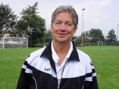 John van Dijk trainer DZC'68 JO23-1