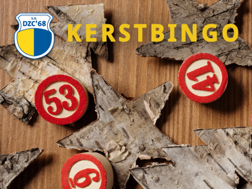 Kerstbingo, Online