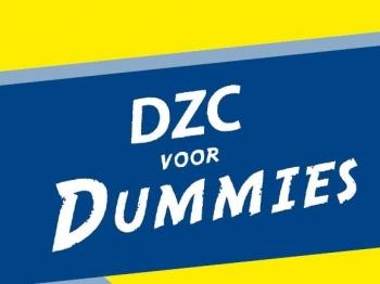 DZC voor Dummies ziet levenslicht