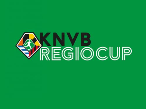 Regiocup DZC'68 (5, 12, 19 en 26 juni)