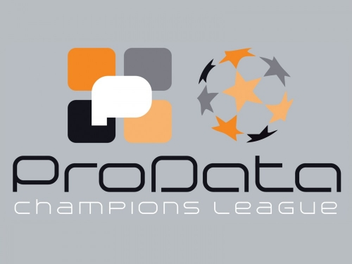 We 'Luuken en Siemen' er wat af bij de Pro Data Champions League!