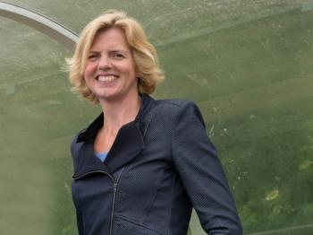 Column: Marieke van Erkelens