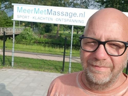 Meer Met Massage strijkt neer bij DZC'68