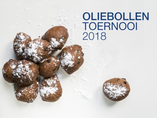 Oliebollentoernooi 2018 (foto's)
